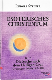 Esoterisches Christentum, Band 2